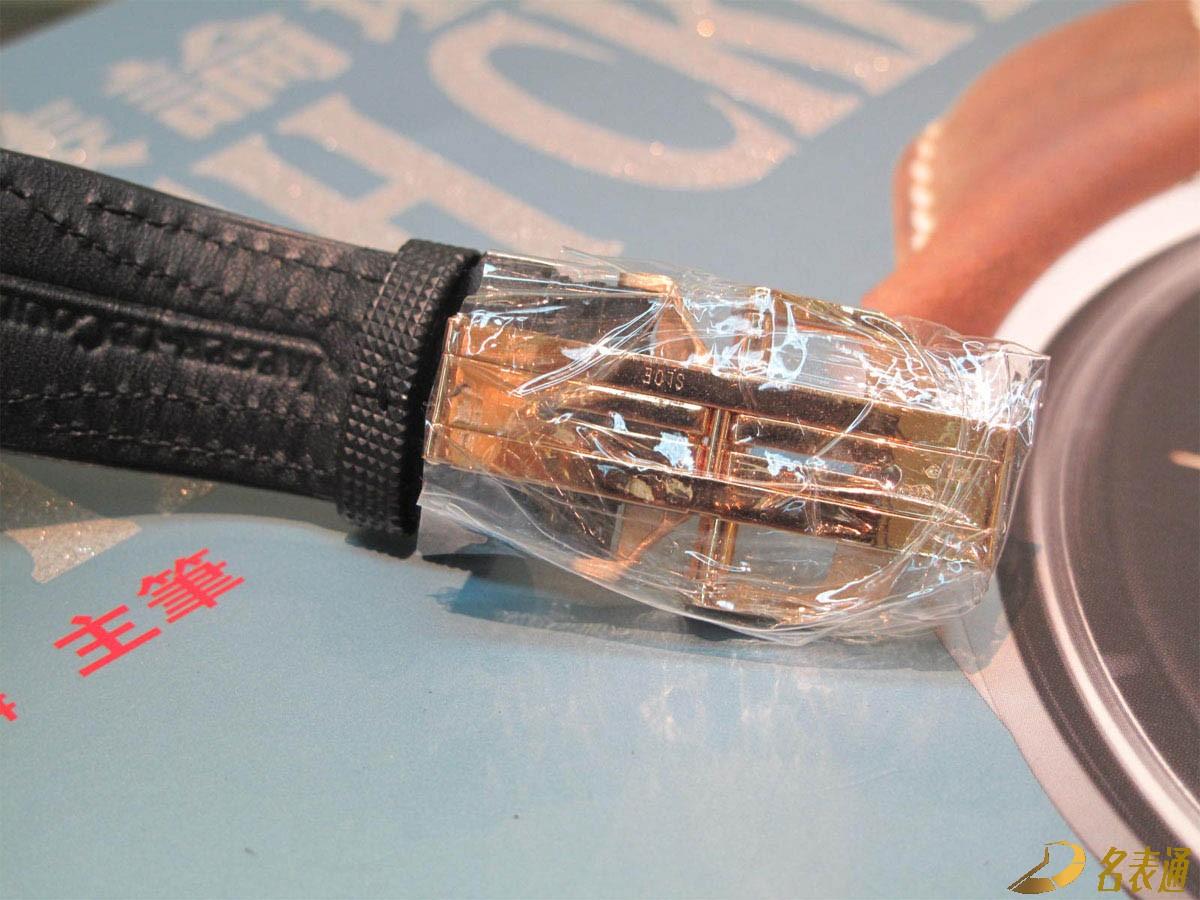 积家阿斯顿马丁限量计时男表 钟表及相关商品交流区 钟表高清图片