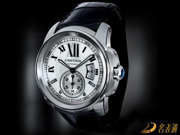 BRE DE Cartier男士腕表图片
