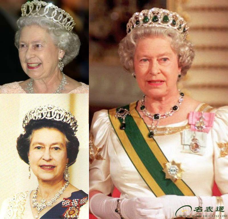 欧洲 王室/普及贴/(转载)欧洲王室的王冠,珠宝,旗帜等标志...